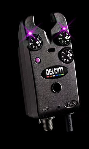 Delkim Standard plus Purple